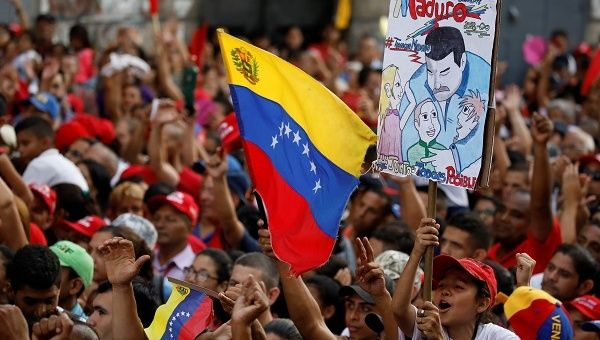 Election Observers from Canada to accompany Venezuelan Presidential elections