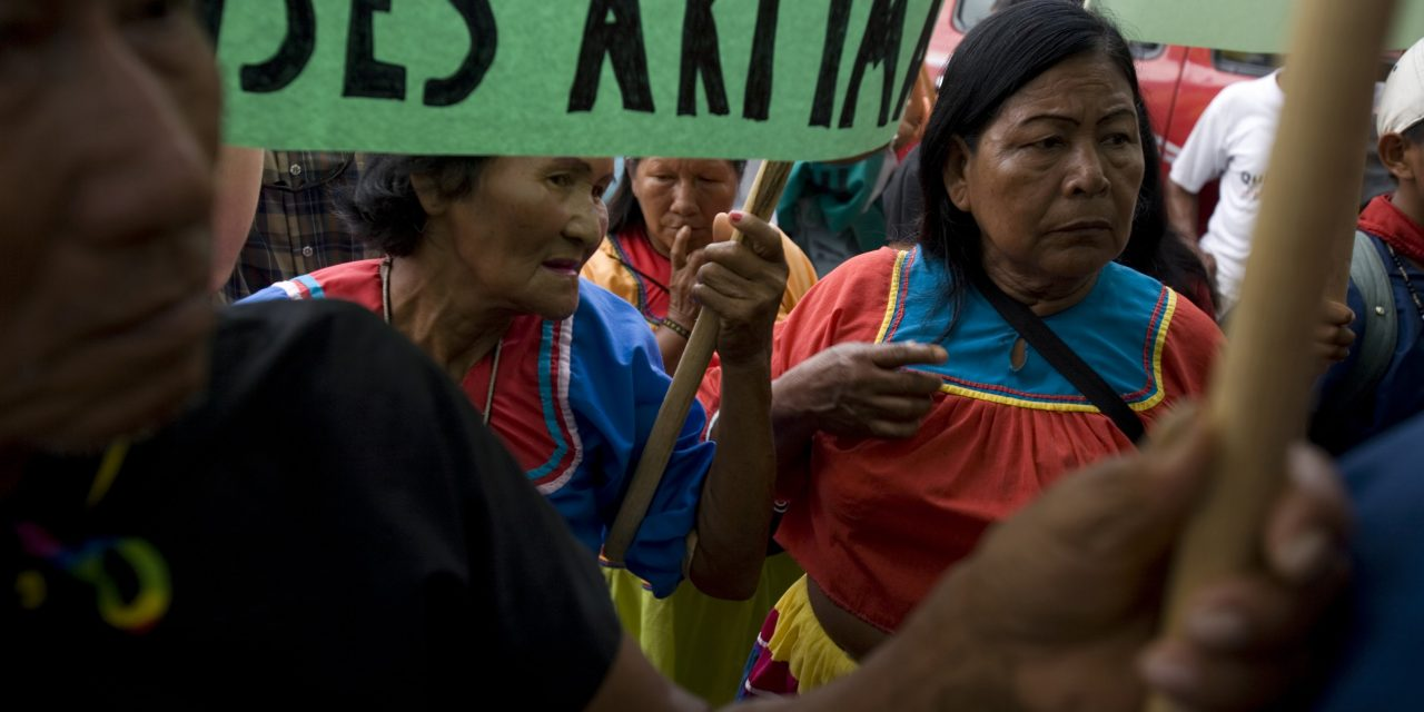 Ecuador Lawsuit continues to be debated by Shareholders of Chevron – Texaco