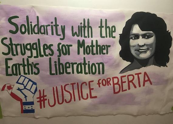 Join the Womens' Day March March 3