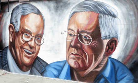 Canada vs. Venezuela: Have the Koch Brothers Captured Canada's Left?