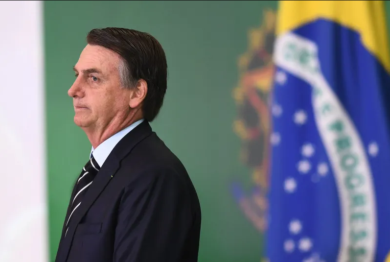 Workers In The US And Brazil Are Standing United Against Jair Bolsonaro